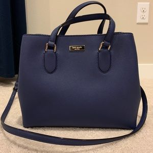 Kate spade bag with strap